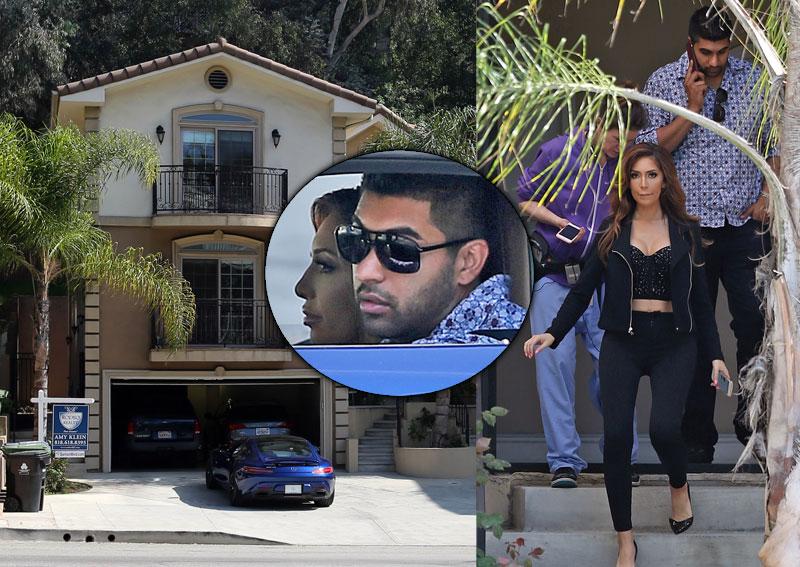 Farrah abraham simon saran house hunting amid relationship drama 04