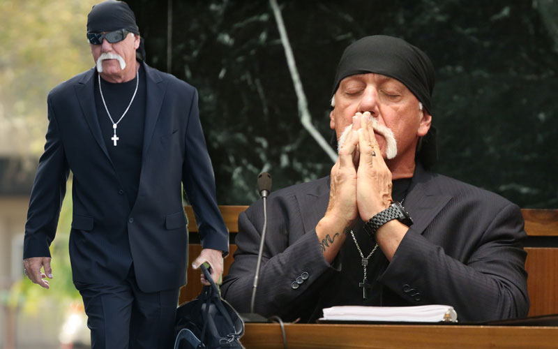 hulk hogan gawker sex tape trial revelations