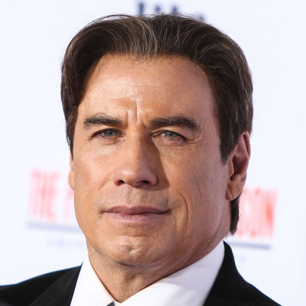 John Travolta Gay Rumors 98