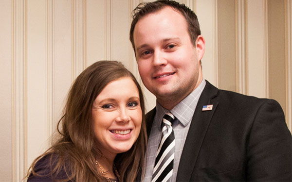 Josh Duggar Rehab Home Sex Scandal Anna Duggar Surprise Diet 5