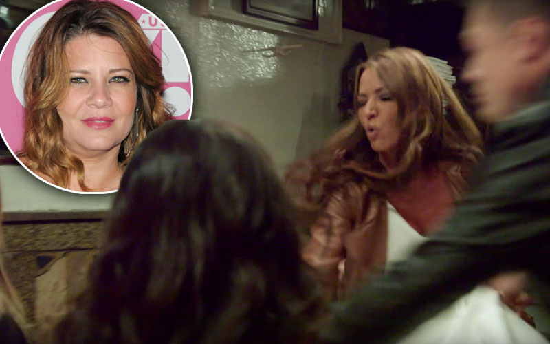 karen gravano drita davanzo mob wives season 6 reunion feud