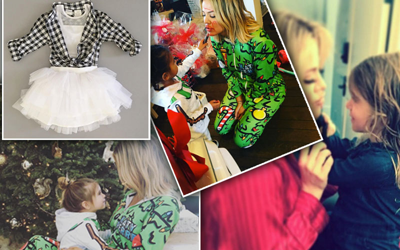 khloe kardashian baby plans daughter instagram pics
