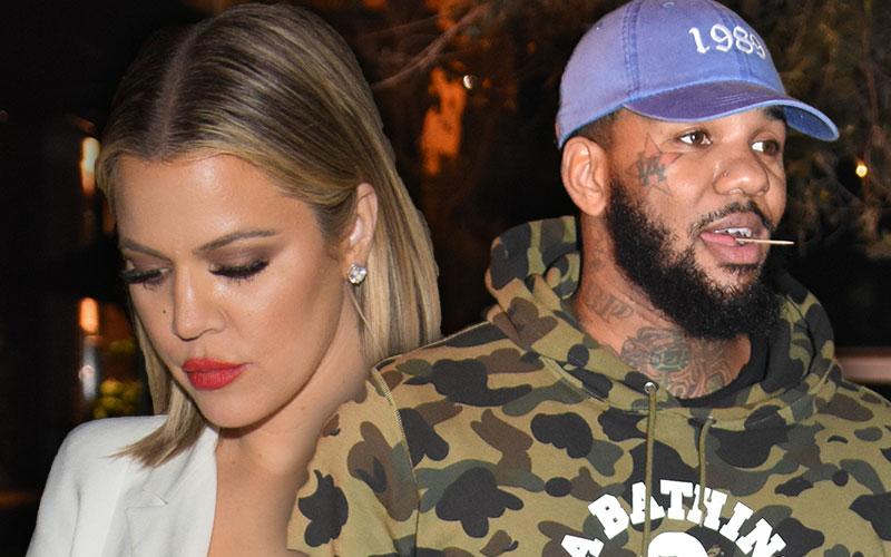 khloe kardashian the game hookup pregnancy plan confession