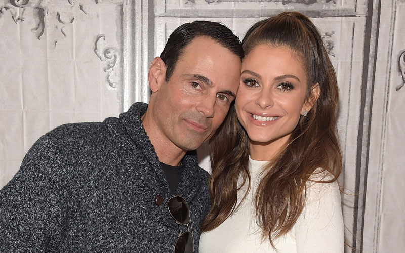 maria menounos engaged howard stern