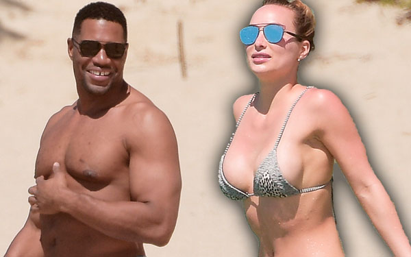 Michael Strahan Girlfriend Criminal Record Bikini Pics 1