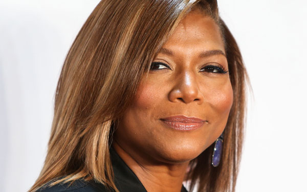 Queen Latifah Baby Pregnant Mom Adopt 3