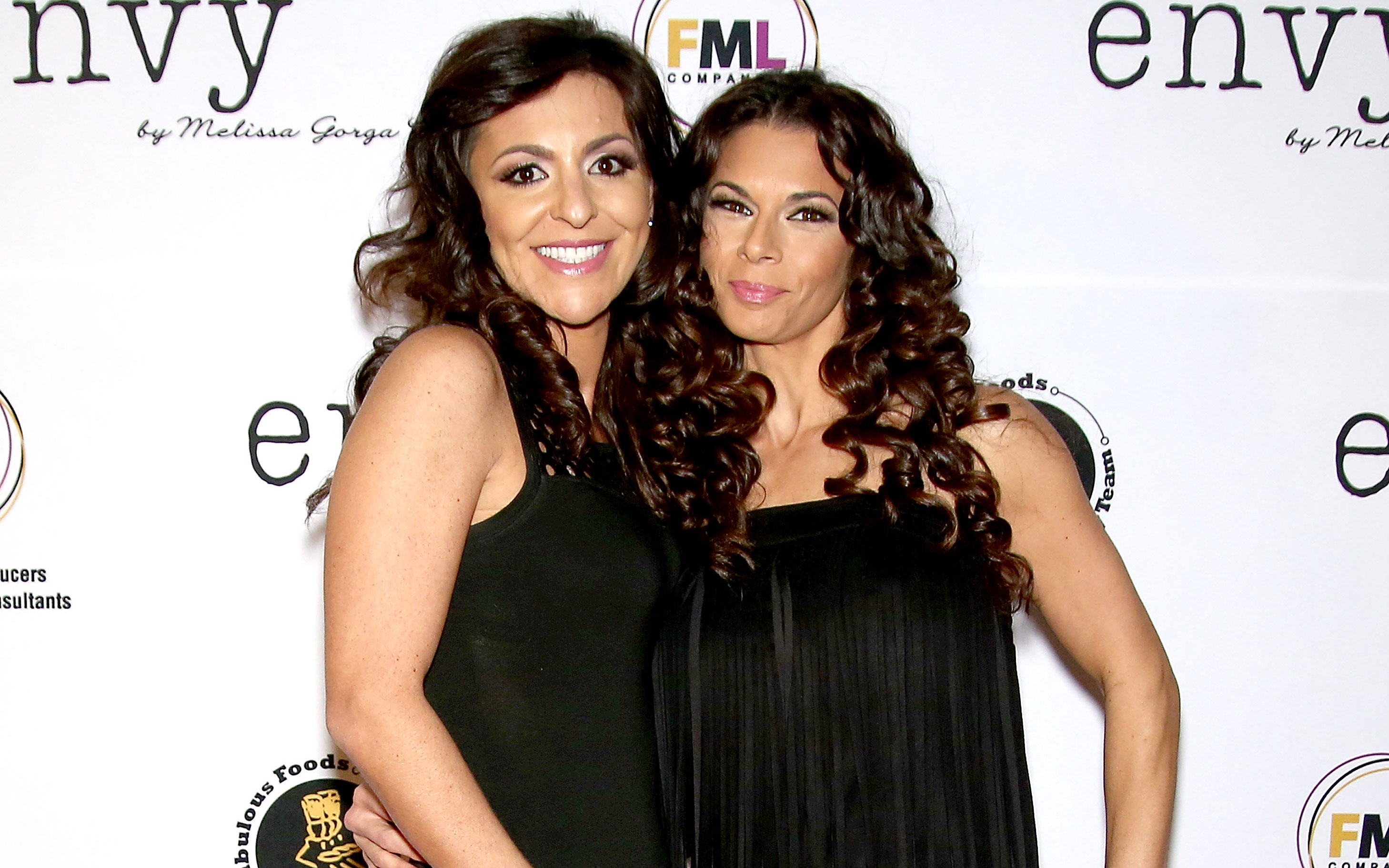 real housewives new jersey robyn levy christina flores arrested fight rhonj