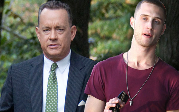 Tom Hanks Sued Son Car Accident Missing Chet Hanks Scandals PP