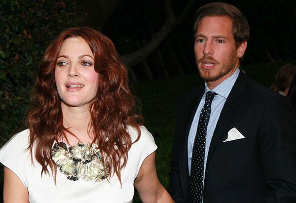 drew barrymore divorce will kopeman split