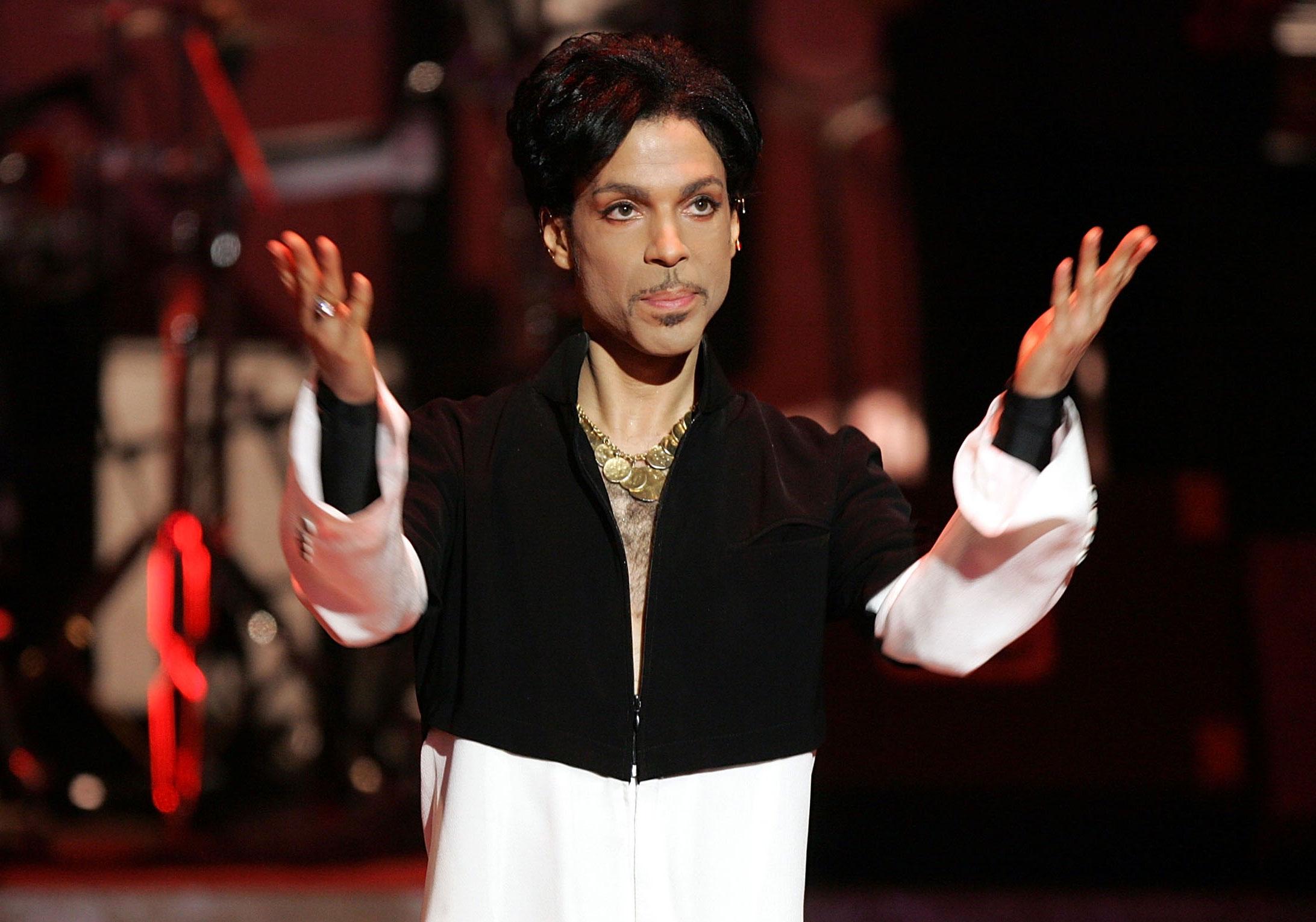 prince dead borther confession proud