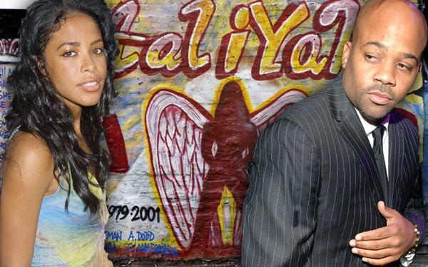 Aaliyah Death Secrets Boyfriend Damon Dash Real Interview Video 1