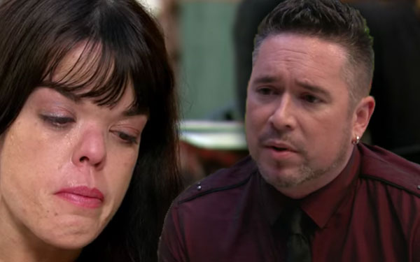 Briana Renee Hospitalized Premature Labor Ban Little Women LA 1