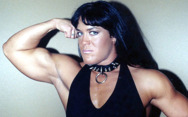 chyna dead drugs alcohol wrestler