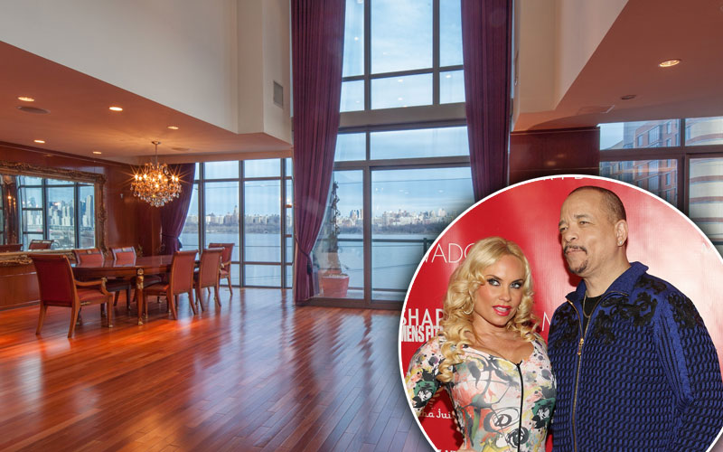 Ice T Coco Austin Penthouse Jersey Sale Marriage Problems Pics 10