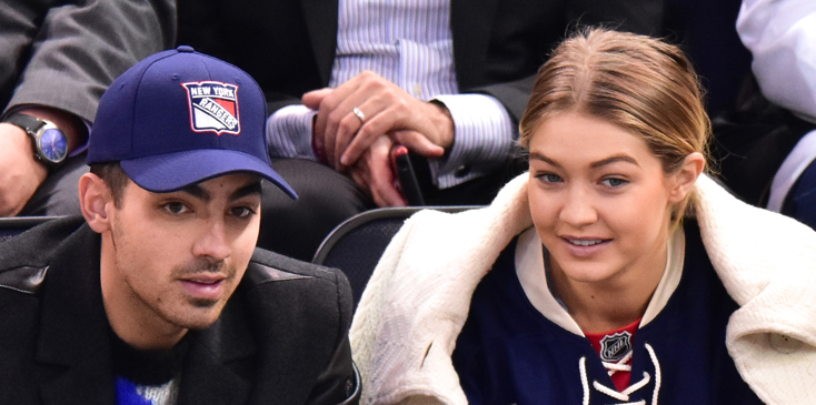Joe jonas gigi hadid break up