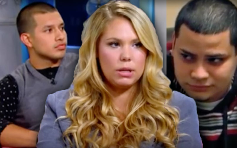 kailyn lowry husband javi marroquin curses out jo rivera