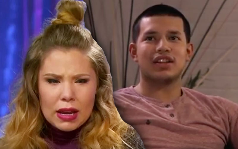 kailyn lowry javi marroquin divorce cheating scandal teen mom