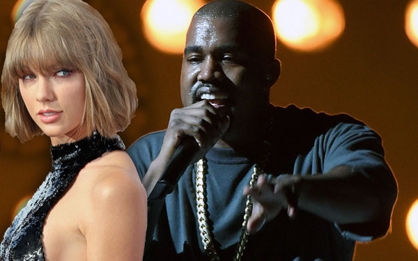 Kanye West Taylor Swift Feud Performance Rant Changed Life Video 3