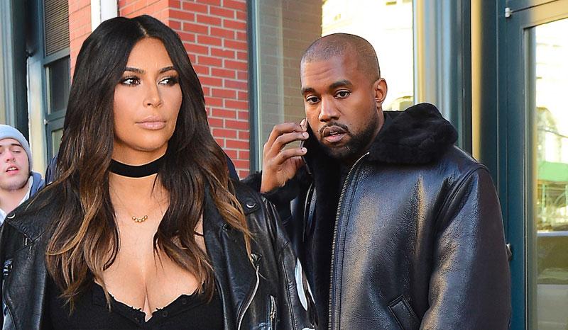 Kim kardashian kanye west divorce separate bedrooms 01
