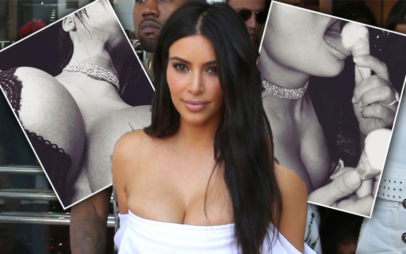 kim kardashian wardrobe malfunciton nip slip instagram pics