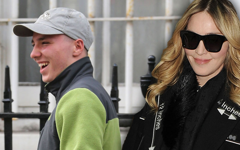 madonna custody battle rocco ritchie reunion