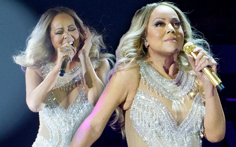 mariah carey slams fans world tour diva demands