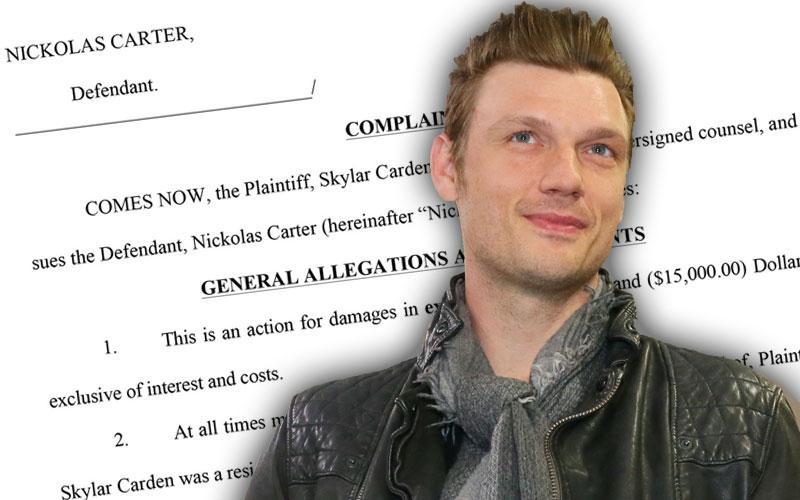 nick carter arrest florida bar brawl all human
