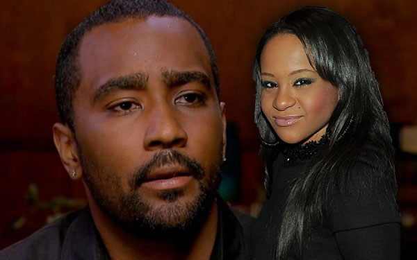 NIck Gordon Interview Bobbi Kristina Brown Death Details Bathtub 6