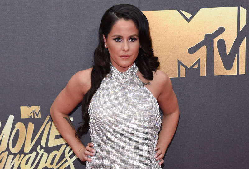 Teen mom jenelle evans facing jail time pp