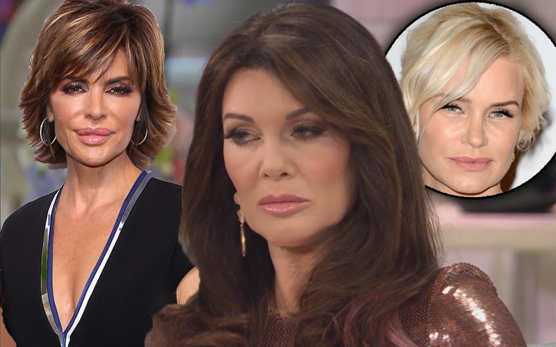 yolanda hadid divorce lisa rinna phone records rhobh reunion recap