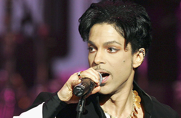 prince dead funeral will