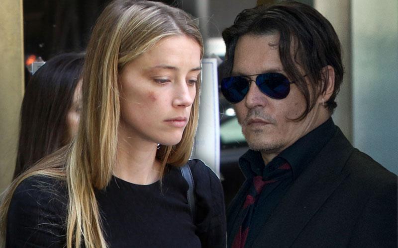 amber heard johnny depp divorce domestic violence restraining order lawyer update
