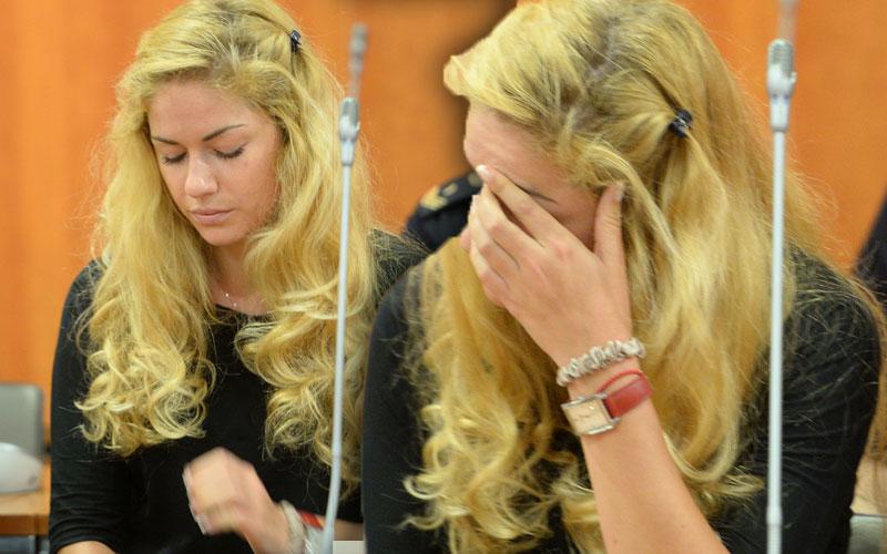 mayka kukucova found guilty murder ex andrew bush
