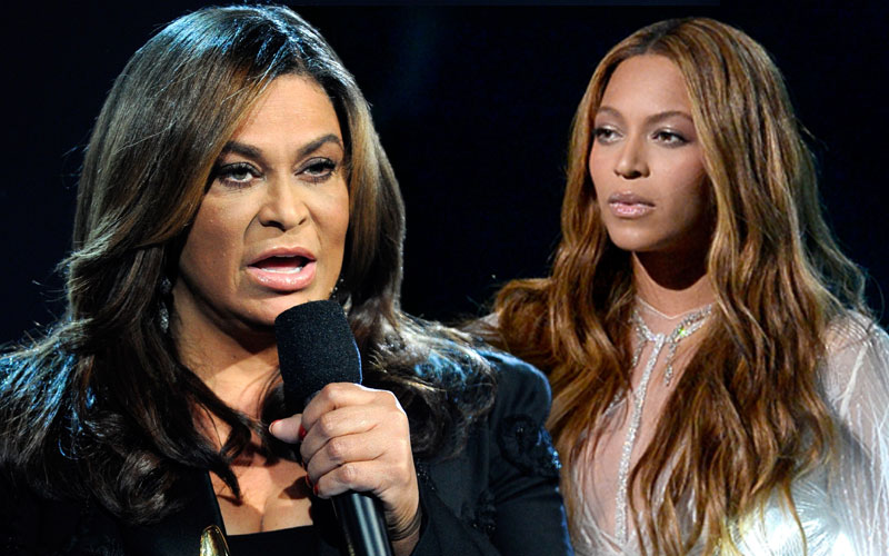 beyonce lemonade cheating scandal mom tina tells truth