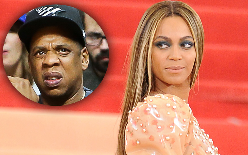Beyonce parties without jay z at met gala