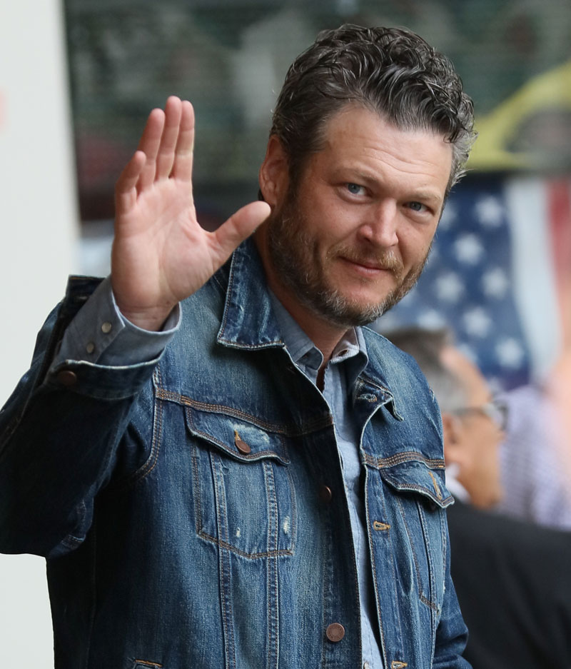blake shelton Need to know about the new blake shelton songs get the latest and most updated blake shelton tour news, videos, and photo galleries at e news.
