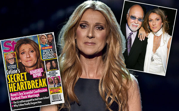 Celine Dion Husband Rape Allegations Sex Scandal Rene Angelil 1