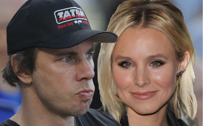 dax shepard kristen bell marriage trouble work
