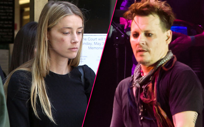 johnny depp amber heard divorce abuse lapd statment