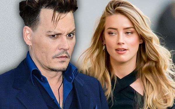 Johnny Depp Amber Heard Divorce Prenup Shopping Money 7
