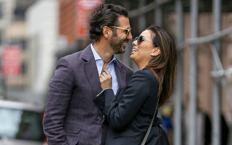 jose antonio baston eva longoria wedding details