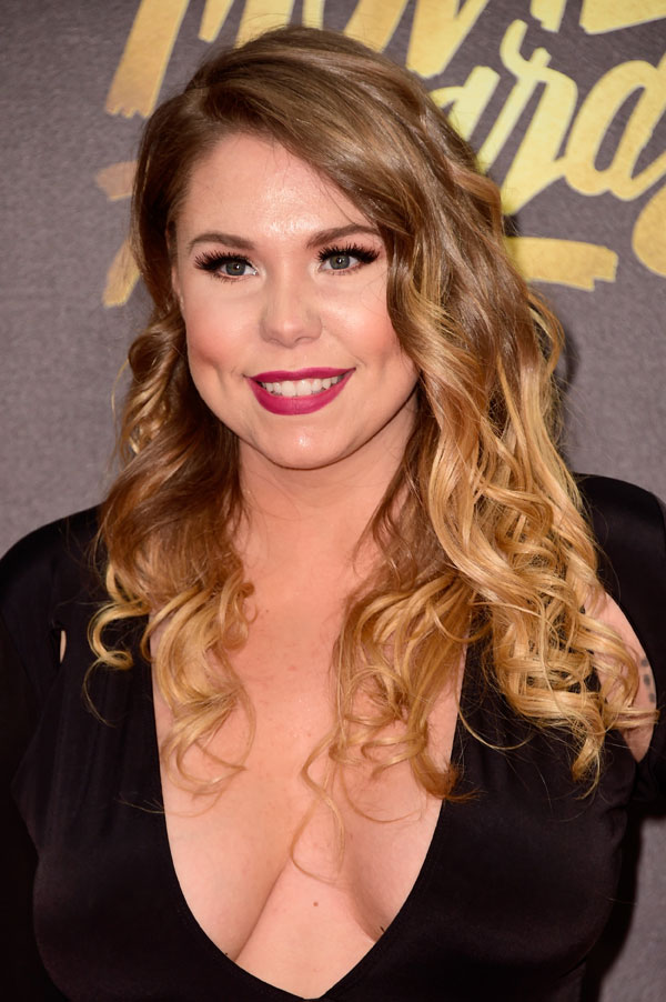 Kailyn Lowry He Ended It! The...