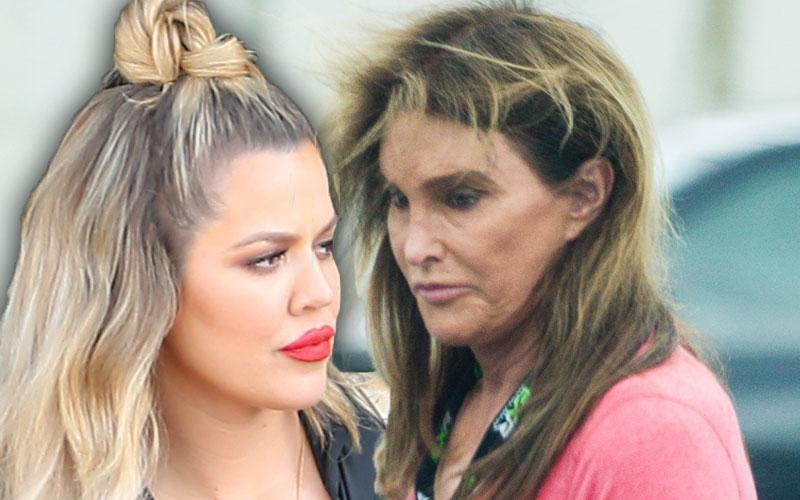 khloe-kardashian-caitlyn-jenner-feud-diss-kuwtk-recap-premiere-season-12