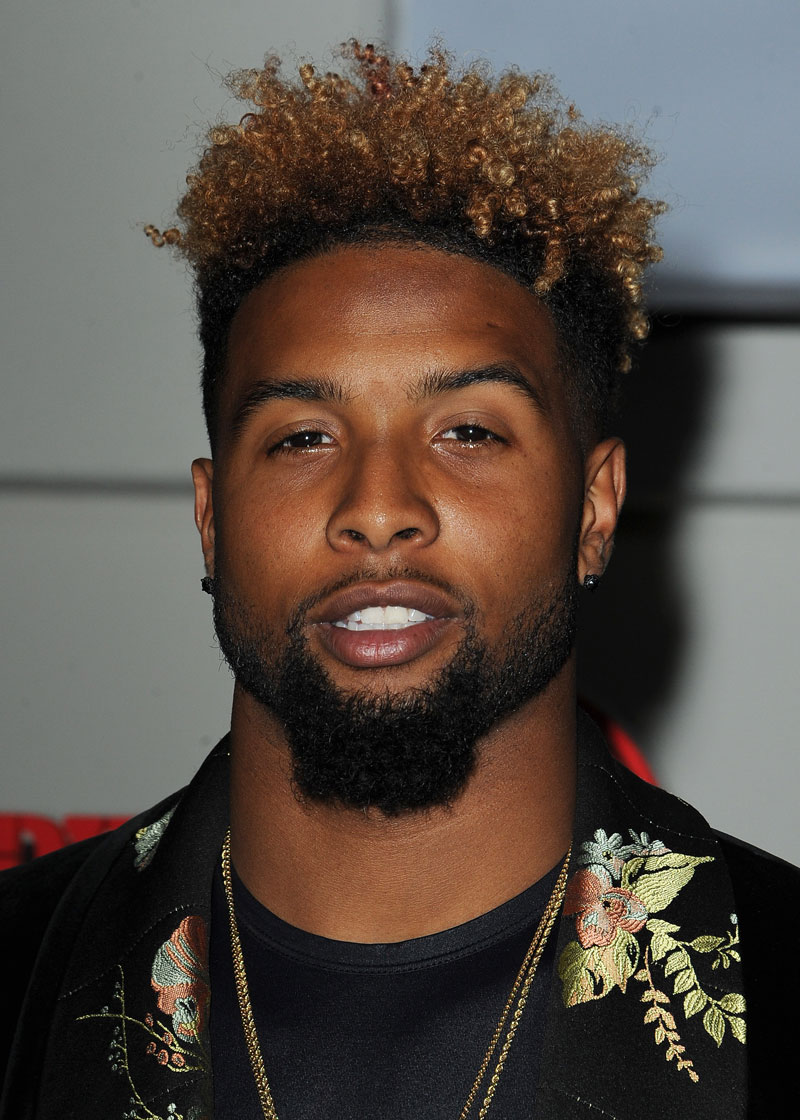 odell online hookup & dating Lamar odom extremely 'jealous' of odell beckham jr flirting with khloe  kardashian  after seeing pics of his wife grinding on nfl stud odell beckham  jr, 23, on  0 online paweł furman / unsplash crowning the king of social   khloe kardashian's dating new york giants stud odell beckham jr —.