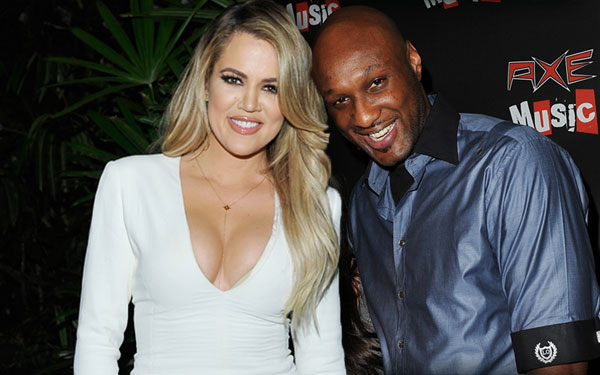 khloe kardashian lamar odom second wedding kuwtk recap