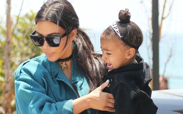 Kim Kardashian App North West Kimoji 7