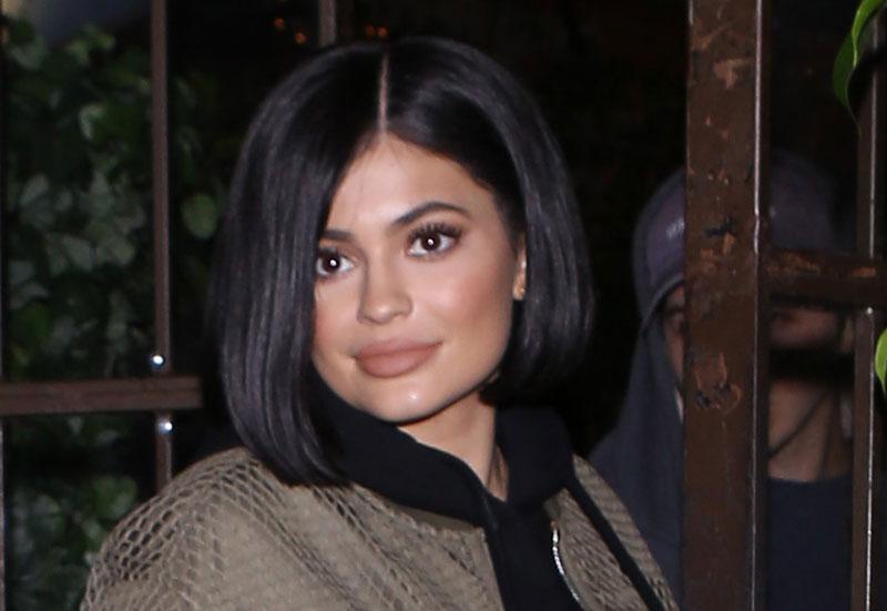 Kylie jenner tyga breakup her new love interest 01
