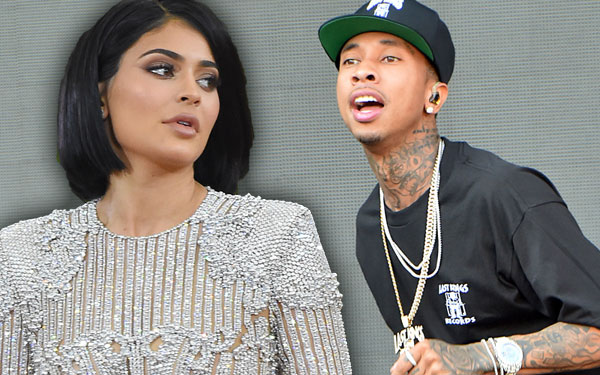 Kylie Jenner Tyga breakup Split Tell All Secrets 6