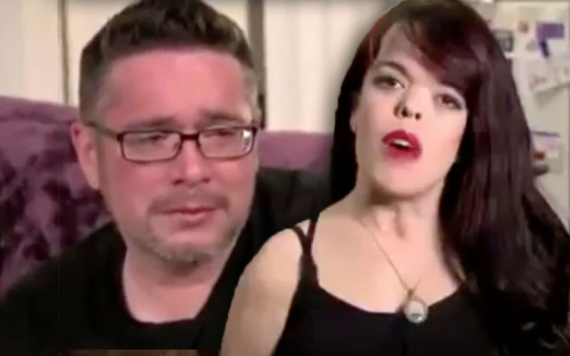 little women briana rene pregnant kicks husband out