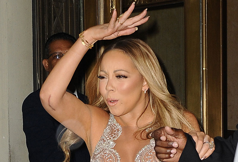 Mariah carey explicit rant video 06
